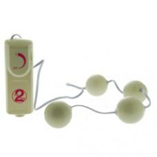 4 Play Vibrating Stimulation Balls