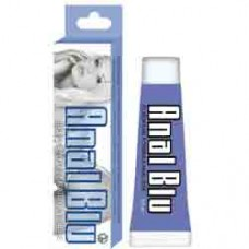 Anal Blue Anal Ease Lubricant