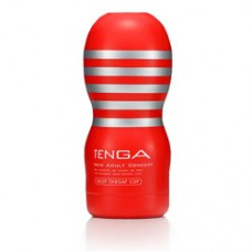 Tenga (Ultra Size) Deep Throat Cup Masturbator